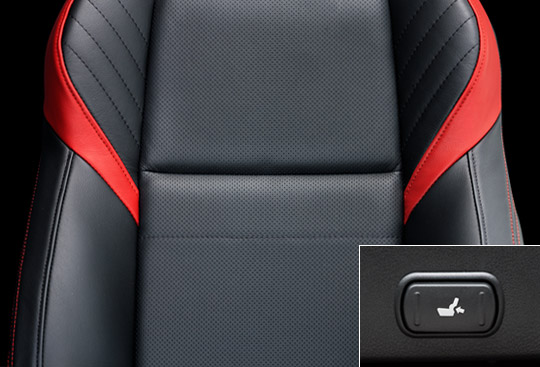 <sg-lang1>Leather Seats with Lumbar Support</sg-lang1><sg-lang2></sg-lang2><sg-lang3></sg-lang3>