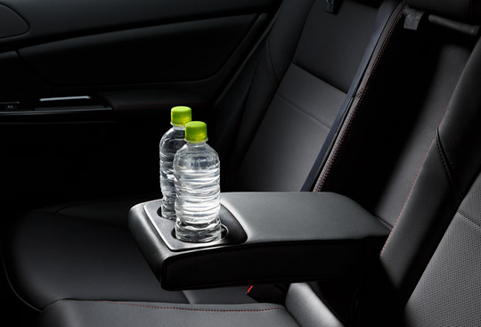 <sg-lang1>Rear Seat Armrest with Cup Holders</sg-lang1><sg-lang2></sg-lang2><sg-lang3></sg-lang3>